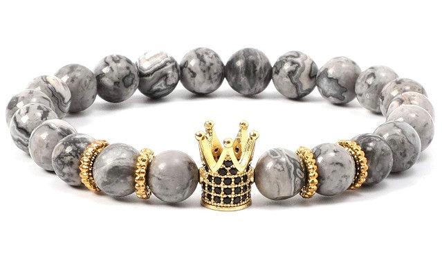Deux Royal Bracelet