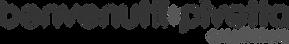 Logomarca Benvenutti Pivetta