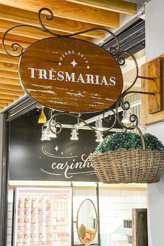 Benvenutti Pivetta -Tres Marias Casa Pra