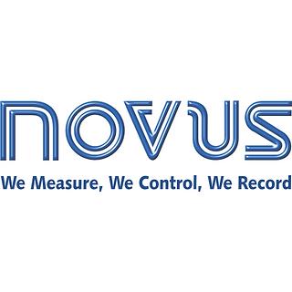 Visite o site da Novus