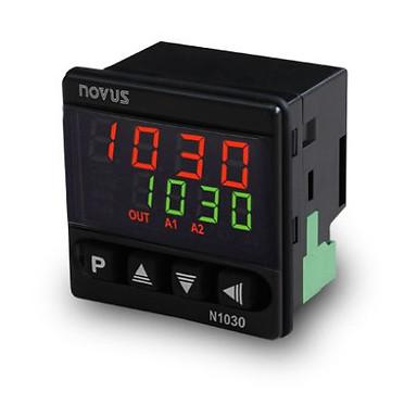 Controlador Novus N1030