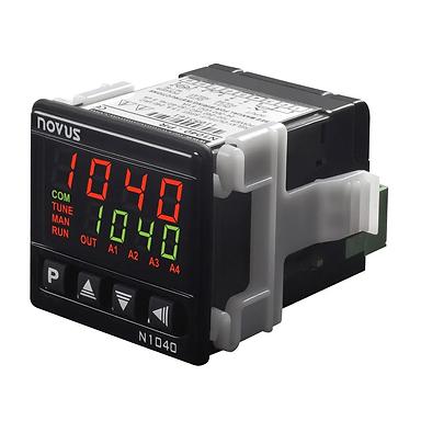 Controlador Novus N1040