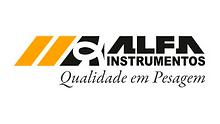 Visite o site da Alfa Instrumentos