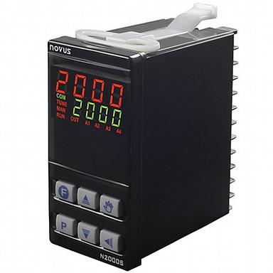 Controlador Novus N2000S