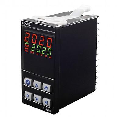 Controlador Novus N2020