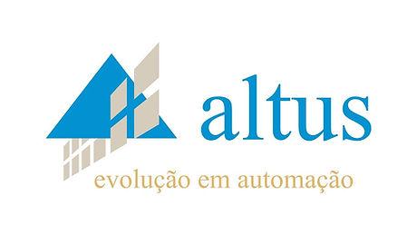 Visite o site da Altus