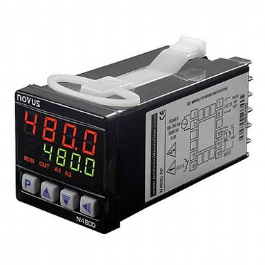 Controlador Novus N480D