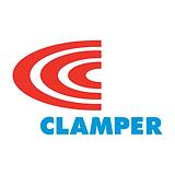 Visite o site da Clamper