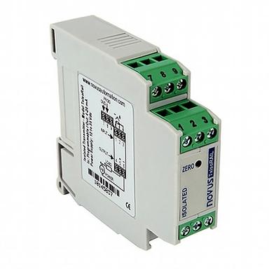 TxIsoLoop-1 e TxIsoLoop-2 - Isolador de Sinais