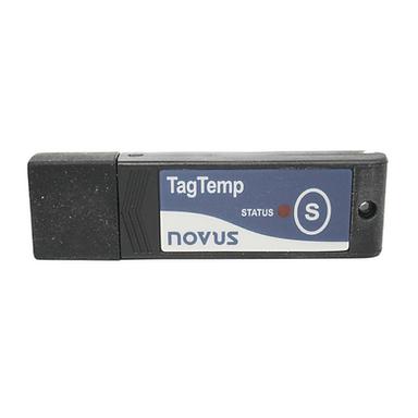 TagTemp-Stick - Data Logger Portátil de Temperatura USB