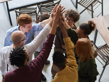 How to Build Successful Cross-Functional Partnerships for Nonprofits