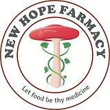New Hope Farmacy Inc Logo Version 3 (002