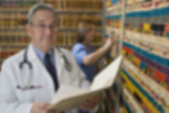 store medical records,scan medical records