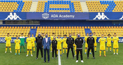 New players AD Alcorcon 2021