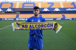 AD.Alcorcon