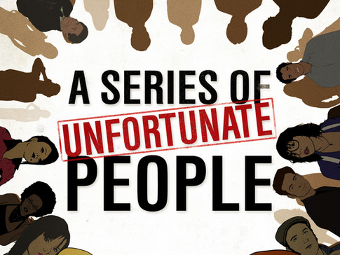 A Series of Unfortunate People