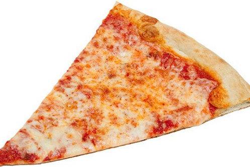 Centro CaféTWO slice Pizza (Tuesday)
