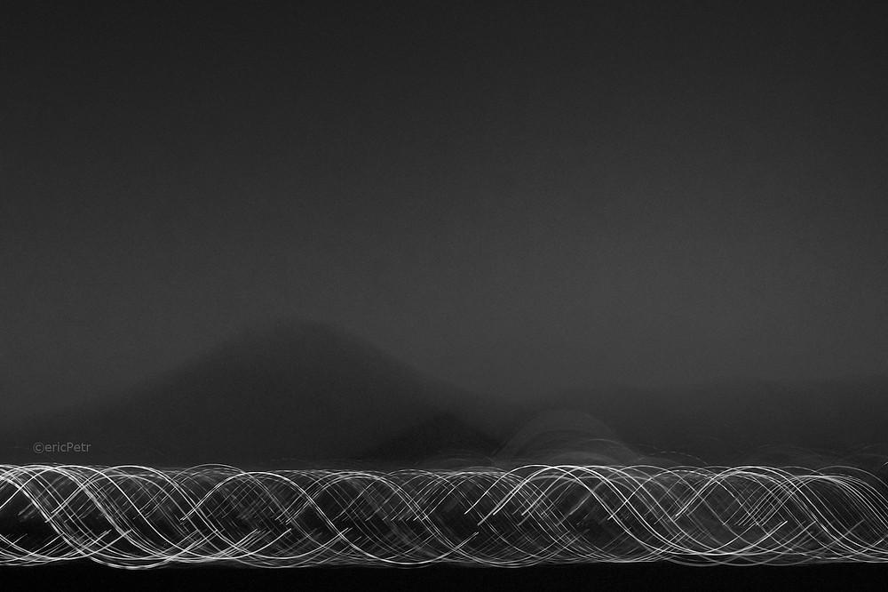 Telluric current  © ericPetr