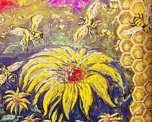 A Rainha das Abelhas