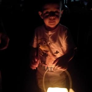 Festa da Lanterna Quaraçá
