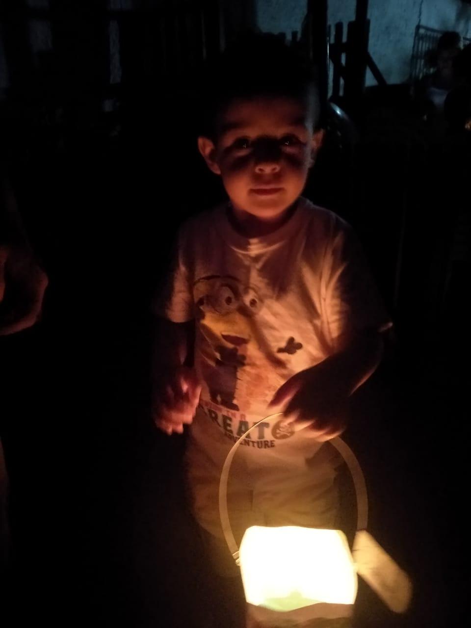 festa da lanterna pedagogia waldorf