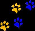 Panther Paws bluegold.png
