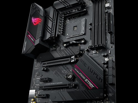 How to Choose a Motherboard for your PC