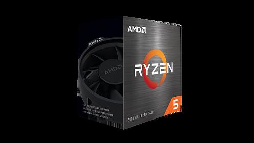 AMD Ryzen™ 5 5600X