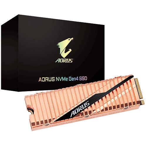Gigabyte AORUS NVMe Gen4 M.2 1000 GB
