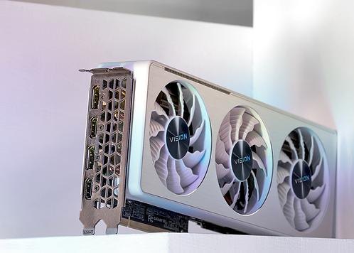 Gigabyte GeForce RTX™ 3070 VISION 8G