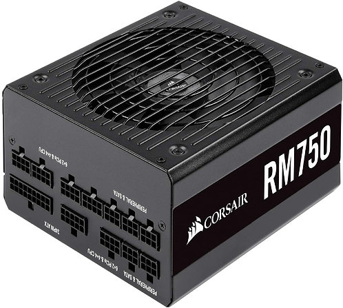 Corsair RM Series™ PSU - 750W