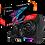 Thumbnail: Gigabyte AORUS Radeon RX 6800 XT MASTER TYPE C 16G