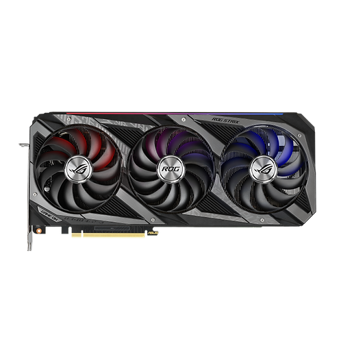 ASUS ROG Strix GeForce RTX™ 3060 Ti OC Edition 8GB GDDR6