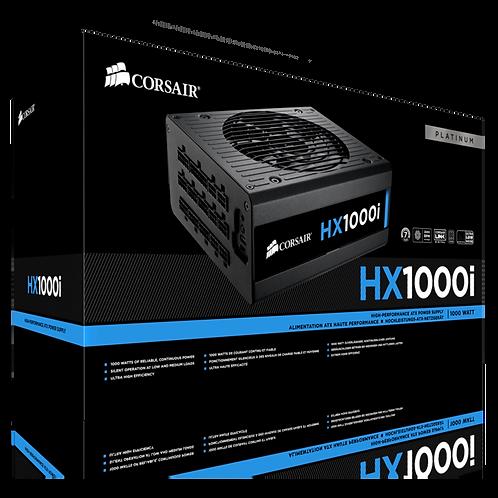Corsair HXi Series™ HX1000i PSU - 1000W