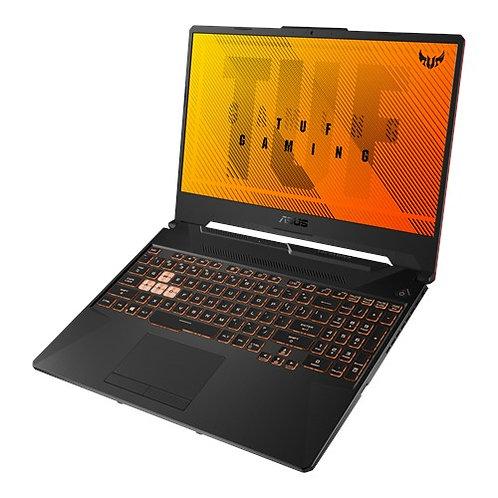 "Asus TUF Gaming 15 FX506LH i5 8GB 512GB GTX1650 15.6"" Notebook"