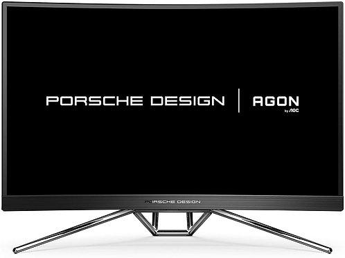 """AOC Porsche Design Agon PD27 27"""" Gaming Monitor"""