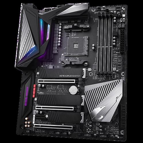 Gigabyte AORUS Master AMD® X570 WiFi