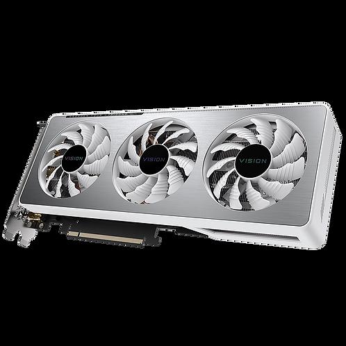 Gigabyte GeForce RTX™ 3060 Ti VISION OC 8G