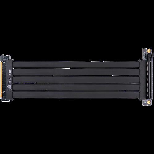 Corsair Premium PCIe 3.0 x16 Extension Cable 300mm