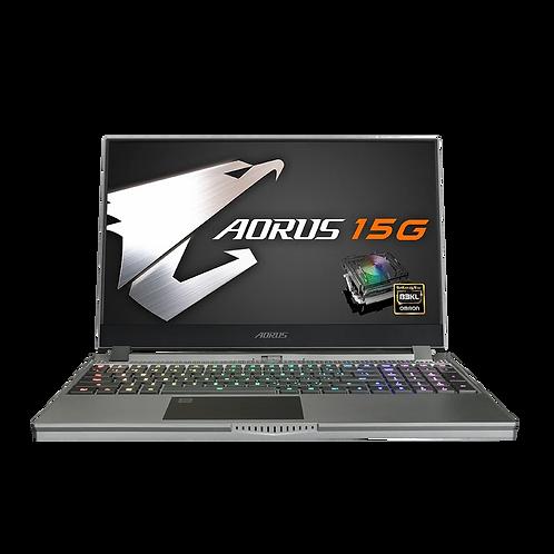 Gigabyte AORUS 15G XB-8ZA6150MH - RTX 20 SUPER™ Series