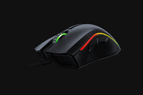 Razer Mamba Elite Wired Mouse with Extended Razer Chroma™