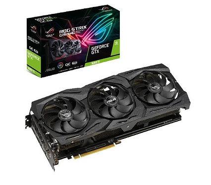 ASUS ROG STRIX GeForce GTX 1660 Ti OC Gaming