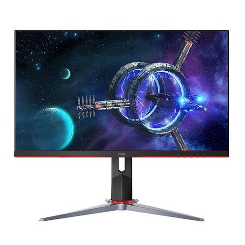"AOC Q27G2 27"" Flat QHD Gaming Monitor"