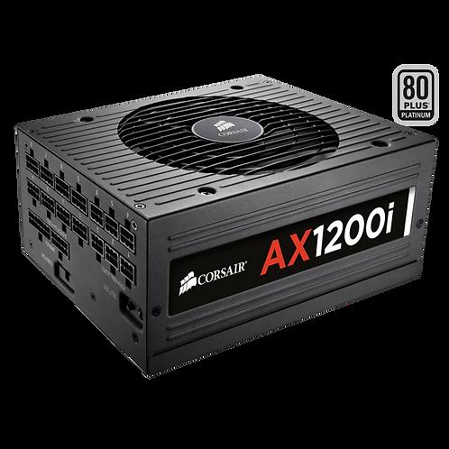 Corsair AX Series™ AX1200i PSU - 1200W