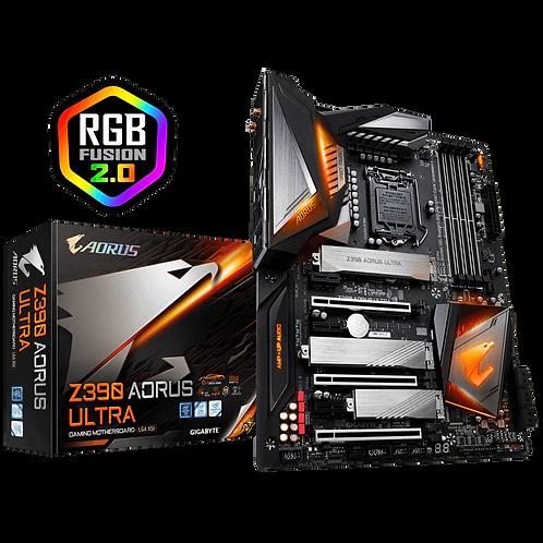 Gigabyte AORUS Ultra Intel® Z390