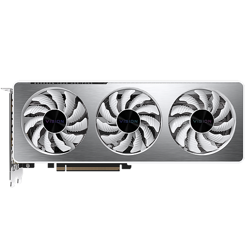 Gigabyte GeForce RTX™ 3060 VISION OC 12G