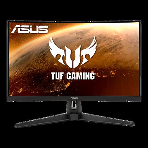"Asus TUF Gaming VG27WQ1B 27"" Curved Gaming Monitor"