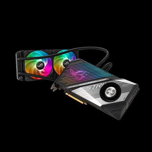 ASUS ROG Strix LC Radeon RX 6800 XT 16G OC