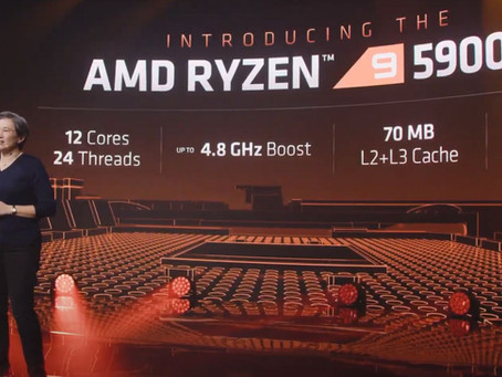AMD Zen 3 CPUs delivering crazy single-core performance