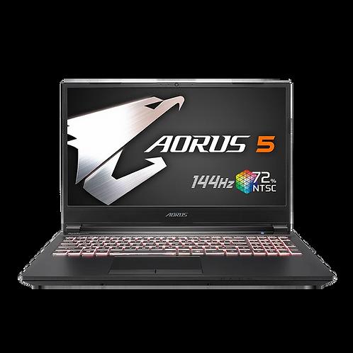 Gigabyte AORUS 5  MB-5SG1030SH - GTX 1650 Ti GDDR6 4GB